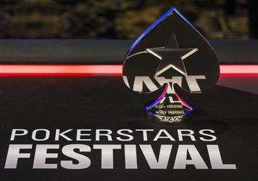 PokerStars MTT Satellite