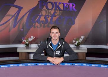 Стеффен Сонтхаймер выиграл второй хайроллер на Poker Masters