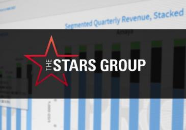 The Stars Group profit 2017
