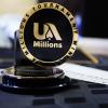 Серия UA Millions в Харькове с 6 по 15 октября
