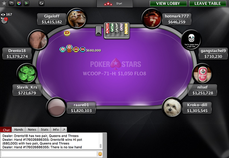 WCOOP-71-H final table