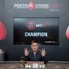 Хаобинг Хе выиграл $313,087 в хайроллере на Macau Poker Cup