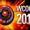 WCOOP 2017 Расписание
