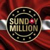 Российский игрок в финале Sunday Million и победа латвийца