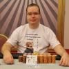 Алексей «iAct.VolanD» Романов стал вторым в Big за $215
