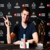 Максим «ImluckNuts» Писаренко дал интервью PokerStars