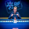Украинец Александр Щербак выиграл €117,708 на WSOPE в Розвадове