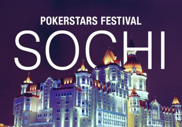 okerStars Festival Sochi totals