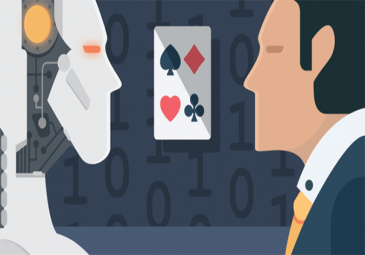 PokerStars to Hire Artificial Intelligence Researchers