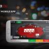 В Pokerdom  произошло большое обновление мобильных клиентов