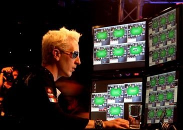 Покер как работа и бизнес — как правильно относиться к игре