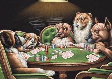 За кем последнее слово в покере — очередность принятия решений