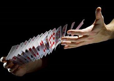 Спектр в покере и как его определять