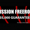 €35,000 Mission Freeroll в RedStarPoker в марте