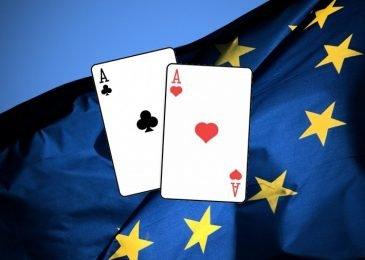 Европейские покер румы для русскоязычных игроков из РФ и Украины