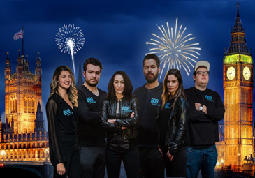 888poker Live Kick Off 2018 london