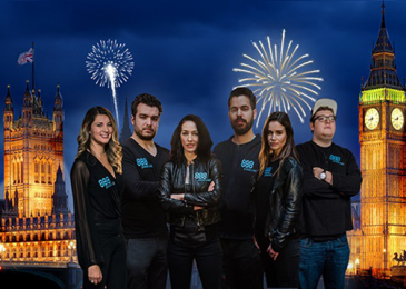 888poker разыгрывает путевки на турнир Live Kick Off 2018 в Лондоне