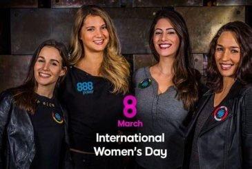 888poker Women in Poker