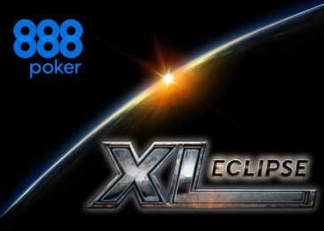 В сентябре в 888poker пройдет турнирная серия XL Eclipse