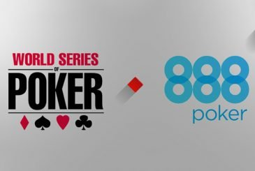 888poker and WSOP