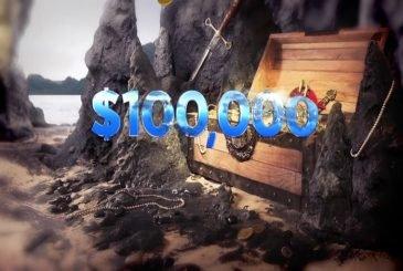 888poker treasure quest