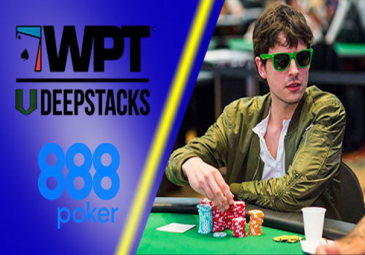 888poker wptdeepstacks 25 packages