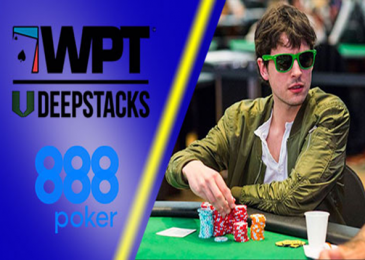 888poker разыграет 25 пакетов на ME WPT DeepStacks во фрироллах