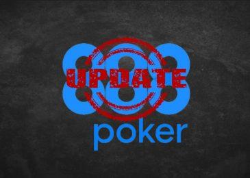 888poker запустил обновленный клиент Poker 8
