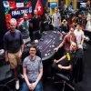 Покерные звезды за финальным столом супер хайроллера APPT