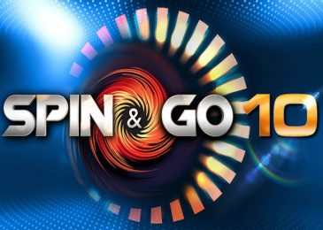 Акция Spin & Go 10 на PokerStars: 4 лидерборда с розыгрышем $350,000