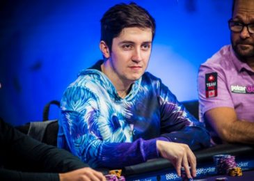 Альмедин Имсирович: интервью от игрока с феноменальным прогрессом в 2018 году