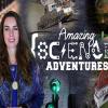 У TeamPro PokerStars появилось свое телешоу — «Невероятные научные приключения с Лив Боэри»