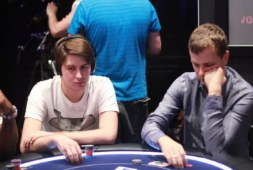 Andre_Hansen win SCOOP 31-M Sunday Million