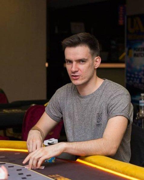 Андрей Козленко