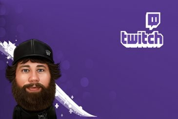 Arlie Shaban Streams 1,000 Hours on Twitch from 125 Consecutive Days