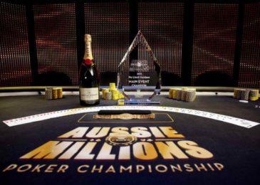 Aussie Millions 2019 войдет в историю серии