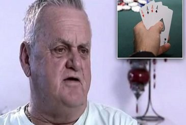 Australian Man Loses Pension in $200,000 Poker