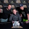 Бен Ламб выиграл хайроллер на Aussie Millions 2018