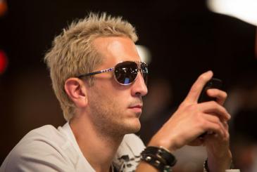Bertrand ElkY Grospellier and PokerStars