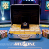 На WSOP 2018 будет Big One for One Drop с бай-ином в миллион долларов