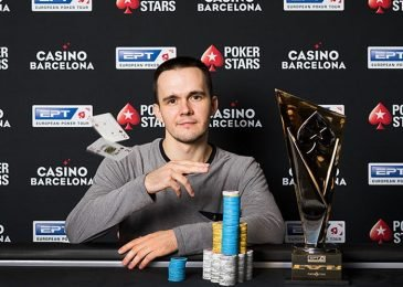 Никита Бодяковский: история покерного миллионера из Беларуси