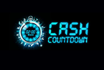 Cash Countdown Titan Poker
