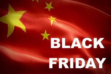 Chinese Black Friday