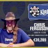Крис Фергюсон обыграл украинца Станислава Райта в хедз-апе Event #7 на WSOPE