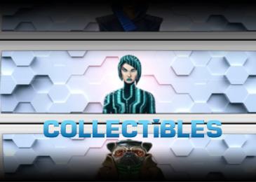 Коллекционные карты — «CollectiBles» на PokerStars