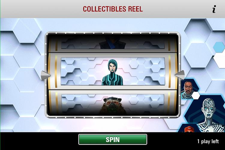 Collectibles PokerStars weel