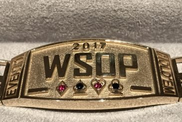 Country WSOP braslets