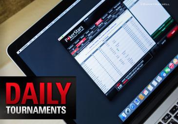 Daily 500 PokerStars