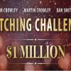 Дэн Смит устраивает благотворительную акцию на миллион долларов