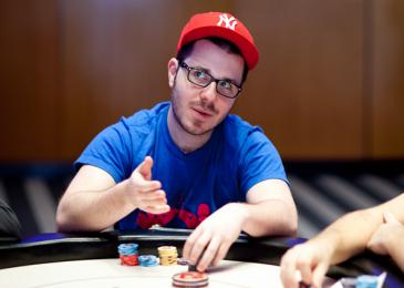 Дэн Смит выиграл $1,404,000 в Супер Хайроллере WPT Five Diamond